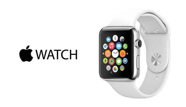 [INFO] Apple Watch akan mulai dijual April 2015