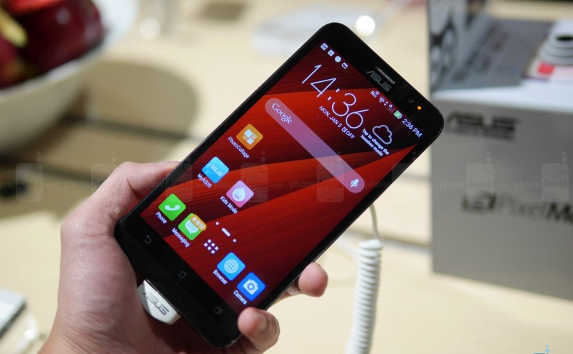 [PREVIEW] Asus Zenfone 2: See What Others Can'tSee