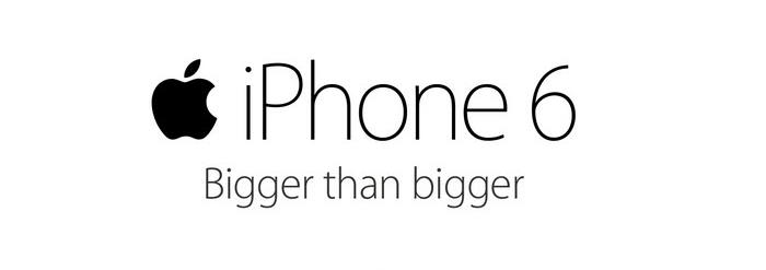 [INFO] iPhone 6 dan iPhone 6 Plus Dijual Resmi diIndonesia