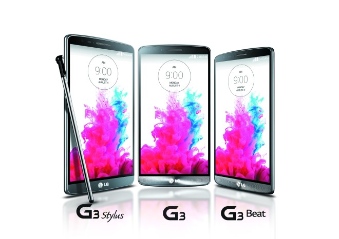 g3 series PR1