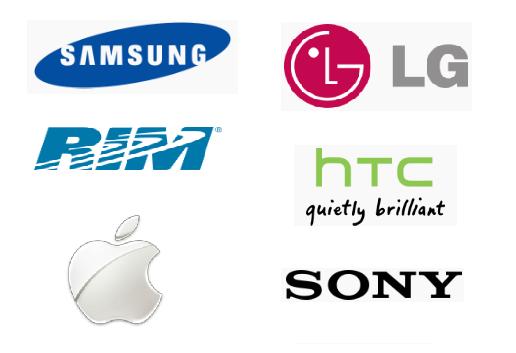 [INFO] Konsep Penamaan Gadget part 2 (Apple, LG, danXiaomi)