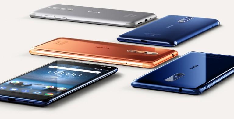 INFO Nokia 8 : Flagship Terbaru dari Nokia - Life in A Bit